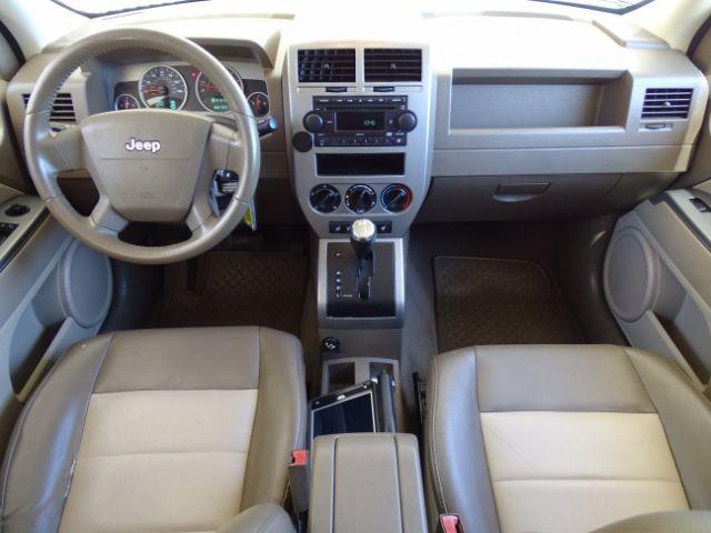 2007 Jeep Patriot Limited San Antonio , Texas 16