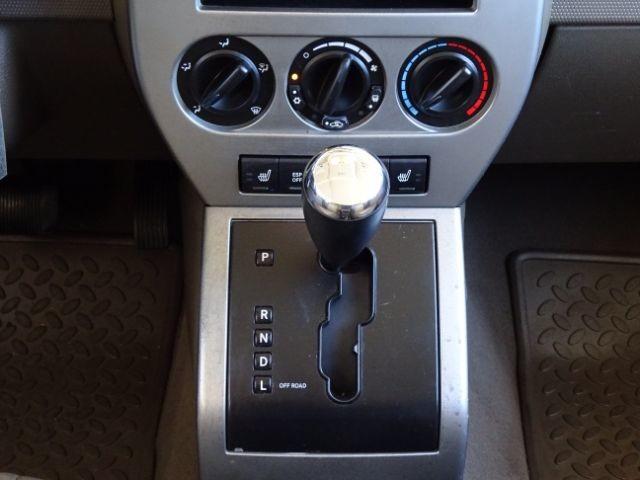 2007 Jeep Patriot Limited San Antonio , Texas 18