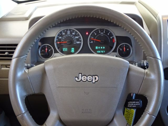 2007 Jeep Patriot Limited San Antonio , Texas 19