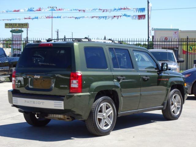 2007 Jeep Patriot Limited San Antonio , Texas 2