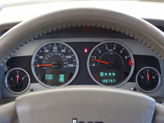 2007 Jeep Patriot Limited San Antonio , Texas 20