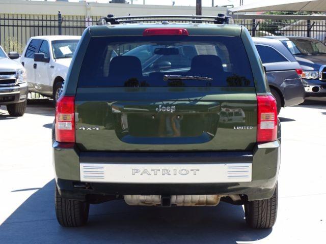 2007 Jeep Patriot Limited San Antonio , Texas 3