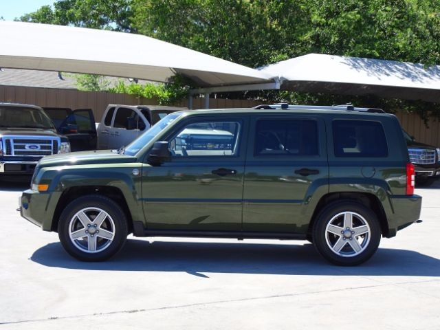 2007 Jeep Patriot Limited San Antonio , Texas 5