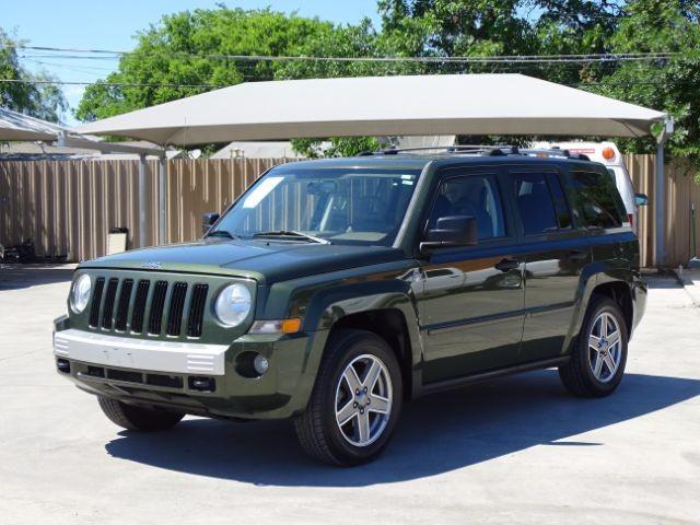 2007 Jeep Patriot Limited San Antonio , Texas 6
