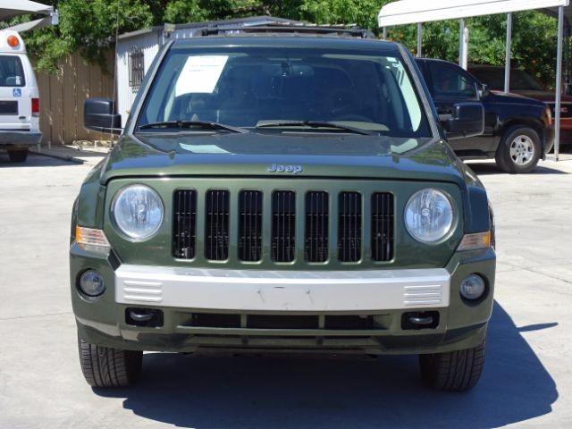 2007 Jeep Patriot Limited San Antonio , Texas 7