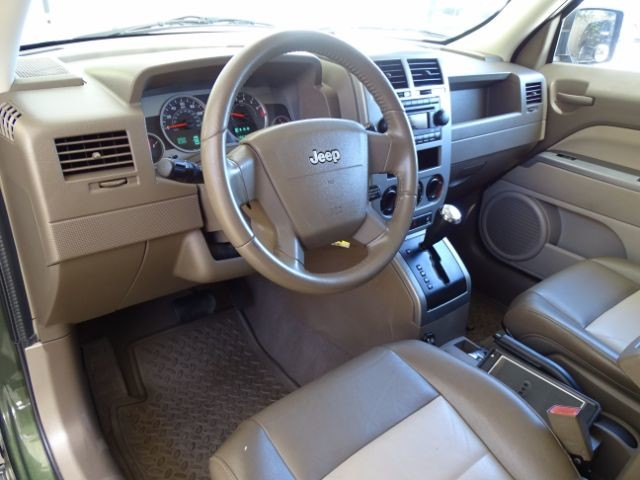 2007 Jeep Patriot Limited San Antonio , Texas 8