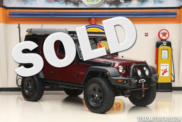 2007 Jeep Wrangler Unlimited Rubicon This 2007 Jeep Wrangler Unlimited Rubicon is in great shape wi