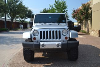 2007 Jeep Wrangler LIFTED in Dalworthington Gardens Texas