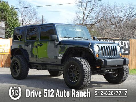 2007 Jeep Wrangler Unlimited X in Austin, TX