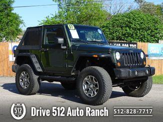 2007 Jeep Wrangler in Austin, TX