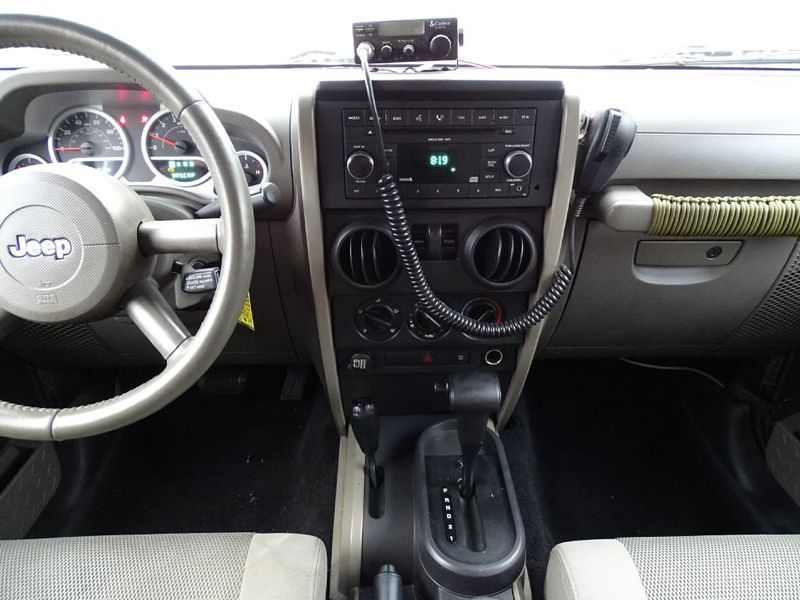 2007 Jeep Wrangler Sahara  in Austin, TX