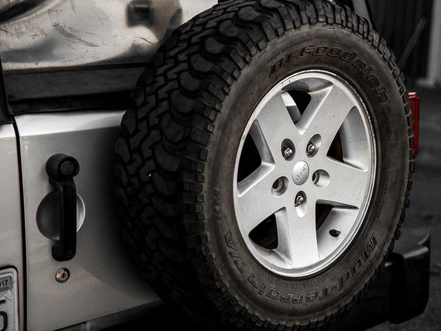 2007 Jeep Wrangler X Burbank, CA 20