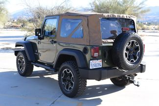 2007 Jeep Wrangler X  city CA  Ball Auto  in Cathedral City, CA