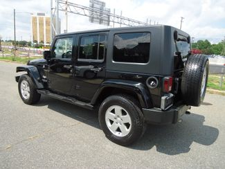 2007 Jeep Wrangler Unlimited Sahara Charlotte, North Carolina 5