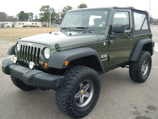 2007 Jeep Wrangler X Collierville, Tennessee