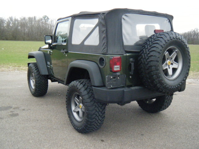 2007 Jeep Wrangler X Collierville, Tennessee 2