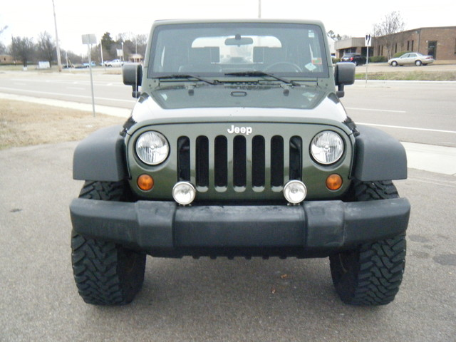 2007 Jeep Wrangler X Collierville, Tennessee 7