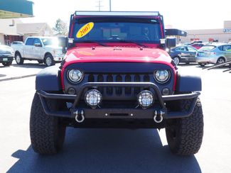 2007 Jeep Wrangler Unlimited X Englewood, CO 1