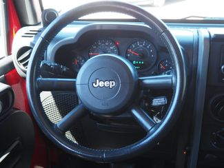 2007 Jeep Wrangler Unlimited X Englewood, CO 11