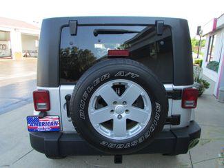 2007 Jeep Wrangler Unlimited Sahara Fremont, Ohio 1