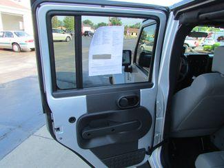 2007 Jeep Wrangler Unlimited Sahara Fremont, Ohio 10