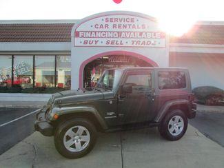 2007 Jeep Wrangler Sahara Fremont, Ohio
