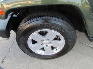 2007 Jeep Wrangler Sahara Fremont, Ohio 4