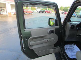 2007 Jeep Wrangler Sahara Fremont, Ohio 5