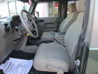 2007 Jeep Wrangler Sahara Fremont, Ohio 6