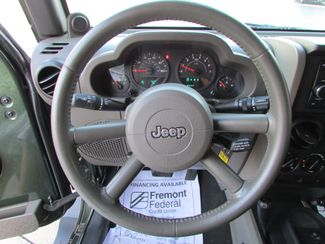 2007 Jeep Wrangler Sahara Fremont, Ohio 7