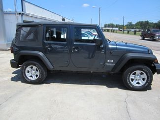 2007 Jeep Wrangler Unlimited X Houston, Mississippi 5