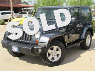 2007 Jeep Wrangler Sahara 4WD   Houston, TX   American Auto Centers in Houston TX