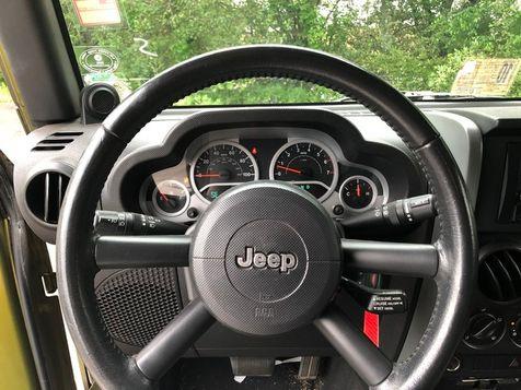 2007 Jeep Wrangler Sahara   Huntsville, Alabama   Landers Mclarty DCJ & Subaru in Huntsville, Alabama
