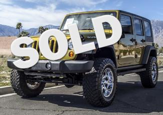 2007 Jeep Wrangler in Coachella, Valley,