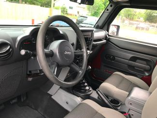2007 Jeep Wrangler X Knoxville , Tennessee 16