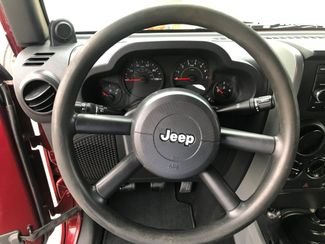 2007 Jeep Wrangler X Knoxville , Tennessee 17