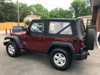 2007 Jeep Wrangler X Knoxville , Tennessee 28