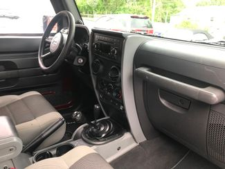 2007 Jeep Wrangler X Knoxville , Tennessee 43