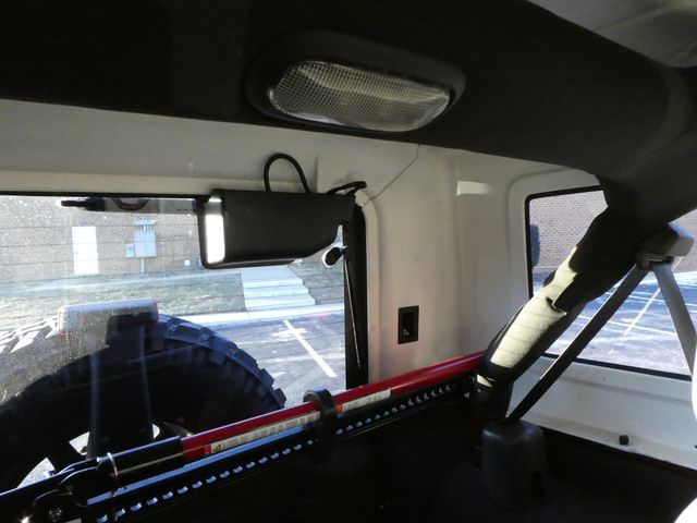 2007 Jeep Wrangler Unlimited Sahara Lifted!!! Leesburg, Virginia 32