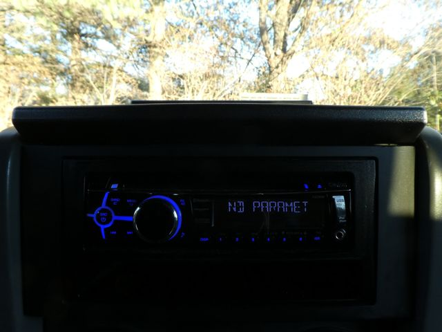 2007 Jeep Wrangler Unlimited Sahara Lifted!!! Leesburg, Virginia 42