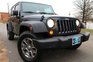2007 Jeep Wrangler in Leesburg  VA
