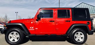 2007 Jeep Wrangler Unlimited X LINDON, UT 1