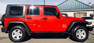 2007 Jeep Wrangler Unlimited X LINDON, UT 5