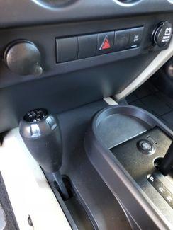 2007 Jeep Wrangler Unlimited Sahara LINDON, UT 20