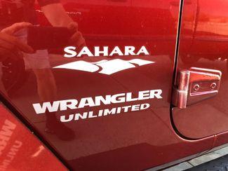2007 Jeep Wrangler Unlimited Sahara LINDON, UT 9