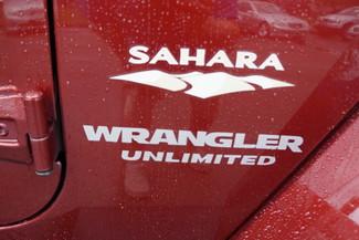 2007 Jeep Wrangler Unlimited Sahara Memphis, Tennessee 22