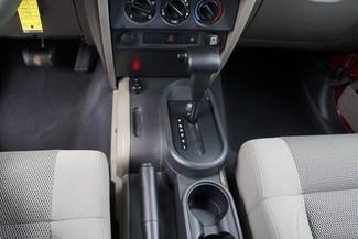 2007 Jeep Wrangler Unlimited Sahara Memphis, Tennessee 9