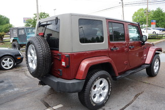 2007 Jeep Wrangler Unlimited Sahara Memphis, Tennessee 29