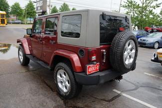 2007 Jeep Wrangler Unlimited Sahara Memphis, Tennessee 36