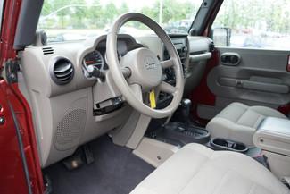 2007 Jeep Wrangler Unlimited Sahara Memphis, Tennessee 13